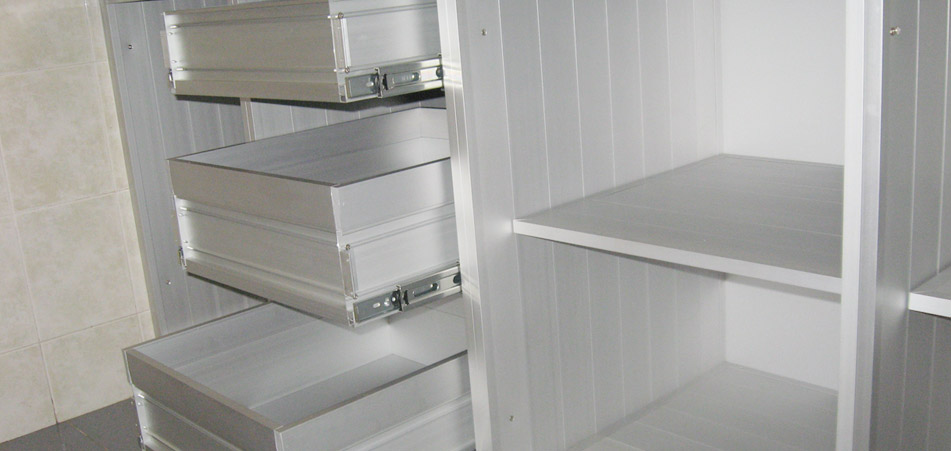 Ideal Kitchen Malaysia Aluminium Kitchen Sotre